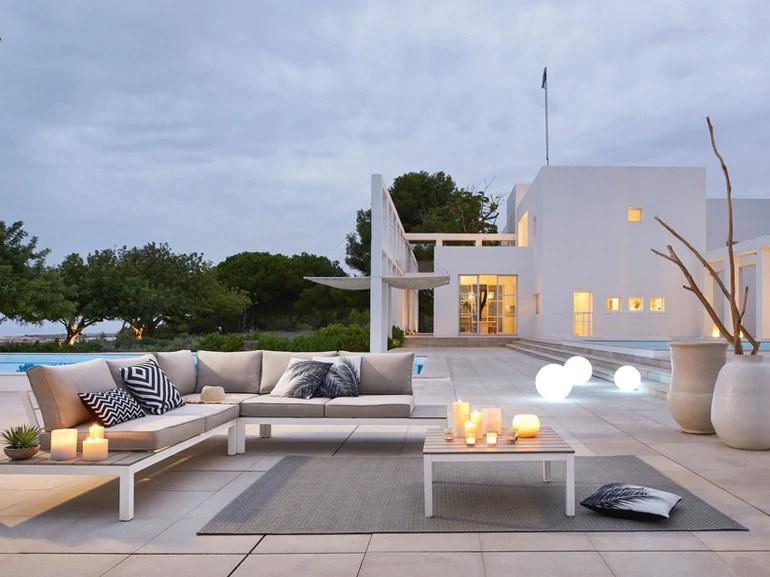 Trova tantissime idee per mobili sala da pranzo mondo convenienza. Maisons Du Monde La Nuova Collezione Per Giardini Balconi E Terrazzi Grazia It