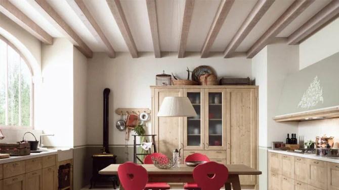 Possiamo seguirti nelle finiture interne della tua nuova casa in legno. 10 Consigli Per Arredare Le Case Di Campagna Grazia It