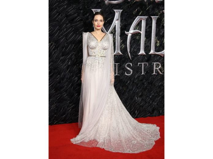 Angelina-Jolie-in-Ralph-&-Russian-Couture-the-first-london-from-Maleficent-getty