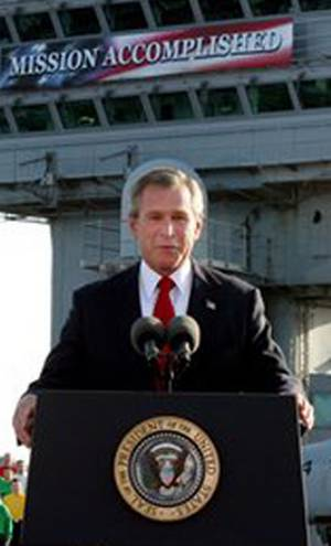 John Pilger: War by media and the triumph of propaganda ...