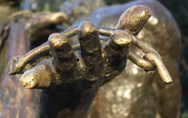 Broken Chains -