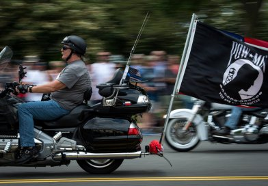 Rolling Thunder gets new life, new focus, new name