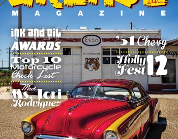 Grease Inc. Issue #124 is released