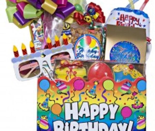Birthday Gift Ideas