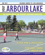 Your Arbour Lake Newsletter