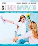 Your Citadel Hawkwood