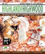 Highland Park Highwood Newsletter