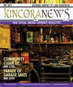 Kincora News