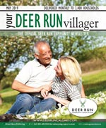 Your Deer Run Villager