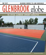 Glenbrook Globe