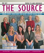The Source (Marda Loop)