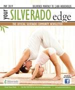 your Silverado Edge