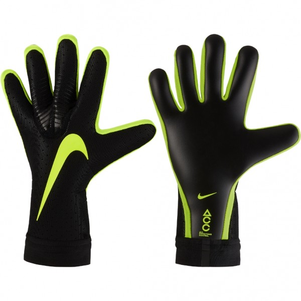 Nike Goalkeeper Mercurial Touch Elite Goalkeeper Gloves ...
