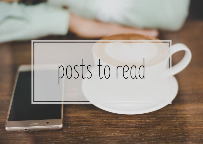 posts to read