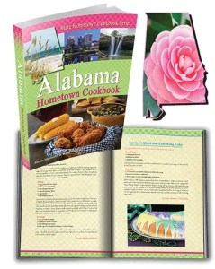 Alabama Hometown Cookbook