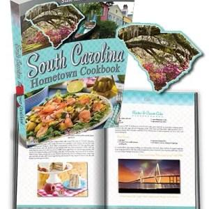 South Carolina Hometown Cookbook