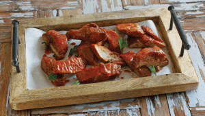 Oven Baked Country Style Ribs Recipe