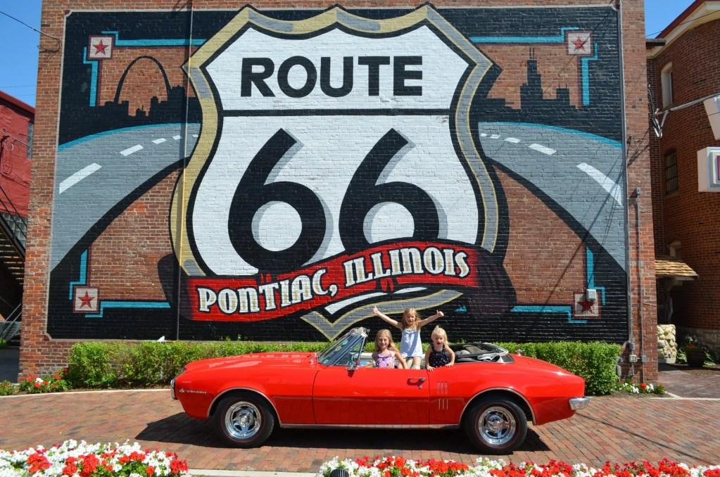 Pontiac-IL-66-Mural