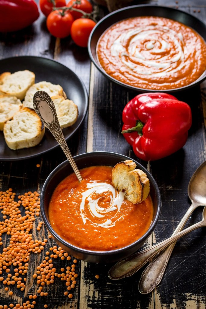sweet-red-pepper-soup