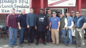 Big Daddy's BBQ Restaurant