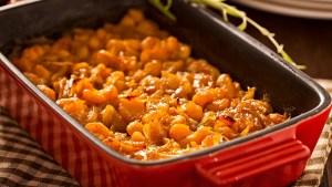 Presidential Prairie Baked Beans Recipe
