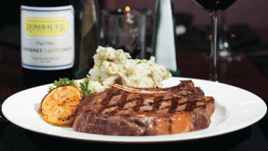 7c Land and Cattle Steakhouse Restaurant