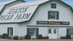 Heaton Pecan Farm Restaurant
