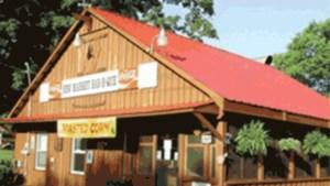 New Market BBQ Restaurant