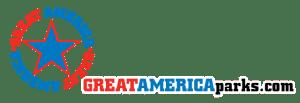 GREATAMERICAparks.com logo