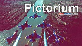 Pictorium spot, video thumbnail