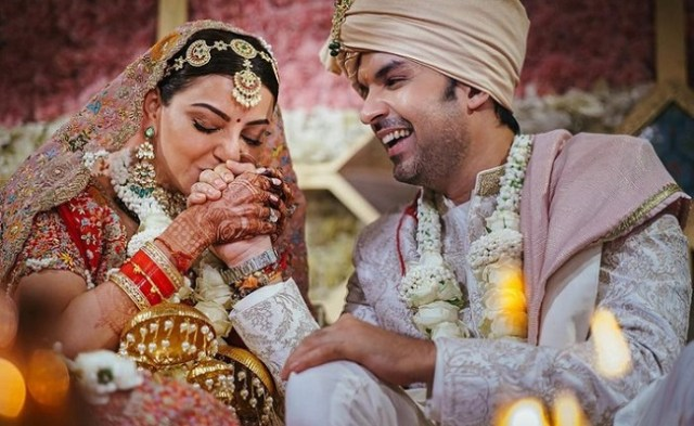 Kajal: Included Jeelakarrabellam in Wedding Rituals