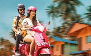Pic Talk: Nithiin's Romantic Journey With Nabha