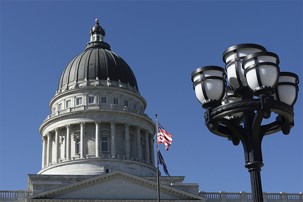 green LED lighting california