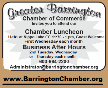 Greater Barrington Chamber of Commerce