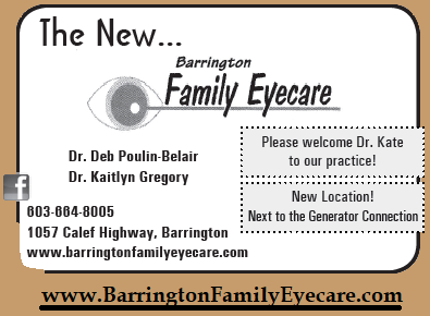 Barrington Family Eyecare