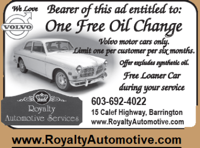 Royalty Automotive Service