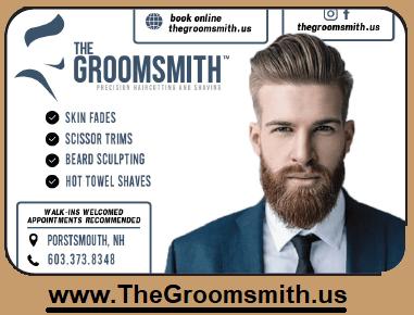 The Groomsmith