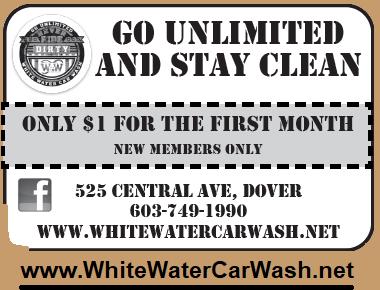 White Water Carwash