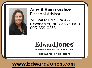 Amy Hammershoy Edward Jones