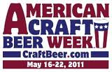 American Craft Beer Week: A Time to Celebrate