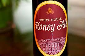 White House Releases Beer Recipes