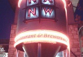Brewery Spotlight: Austin's North by Northwest Restaurant and Brewpub