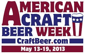 American Craft Beer Week Kicks off This Week