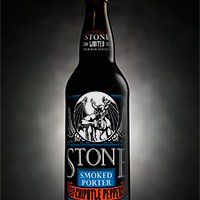 Stone Brewing releases Stone Smoked Porter with Chipotle Peppers