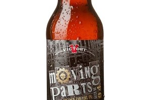 Victory Brewing Releases Moving Parts 04