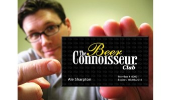Beer Connoisseur Launches Beer Club and Kickstarter Campaign