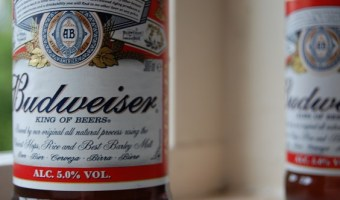 Anheuser- Busch and SAB Miller Agree to $104 Billion Buyout