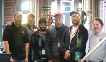 Niche Restaurant and Schlafly Collaborate on New Beer