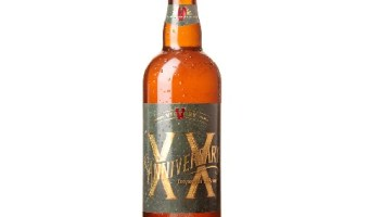 Victory Brewing Celebrates 20 Years with Anniversary XX Imperial Pilsner