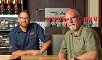 Victory Brewing and Southern Tier Form Strategic Alliance